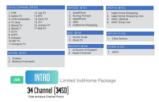 UseeTV Intro Channel