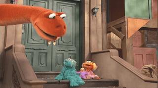Sesame Street 4113