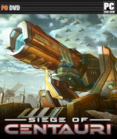 Siege of Centauri Torrent (2019) PC GAME Download