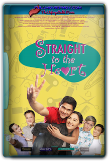 Straight to the Heart (2016)