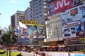 Agora é oficial, cota de produtos trazidos do Paraguai vai baixar pela metade 31-12-2014