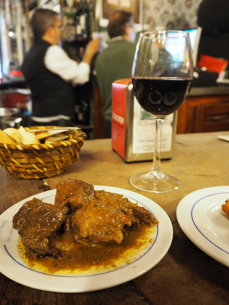 7 great places to eat in Seville - El Rinconcillo tapas