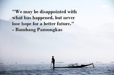 Better Future Quotes