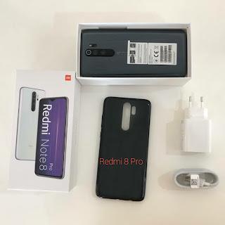 مراجعة سريعة سعر ومواصفات هاتف ريدمي 8 برو Xiaomi redmi 8 Pro