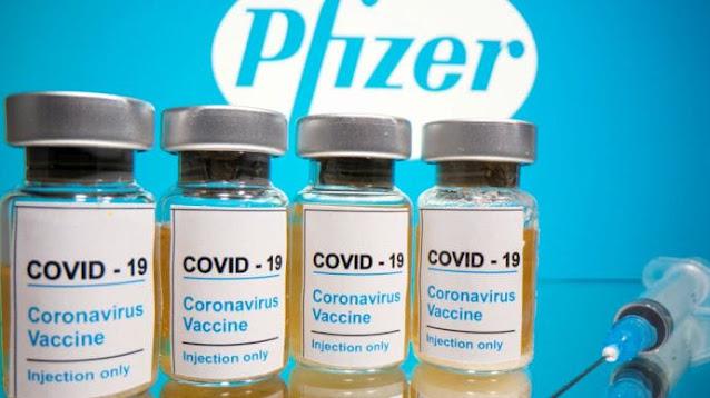 """Третя доза Pfizer значно посилює захист від """"Дельти"""" – компанія"""