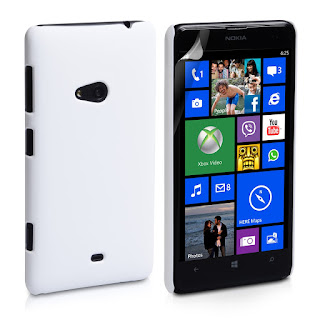 Nokia Lumia 625 Latest PC Suite