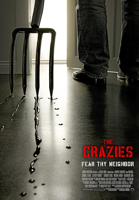 The Crazies (2010) ταινιες online seires xrysoi greek subs