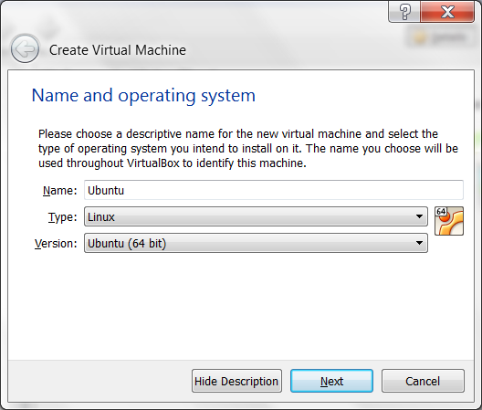 virtualbox screenshot ubuntu windows 7