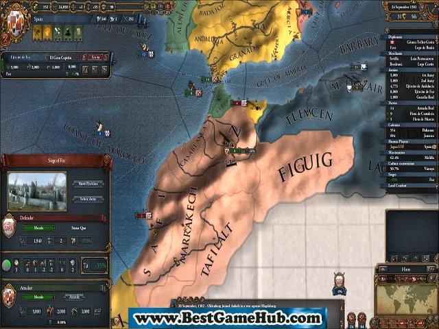 Europa Universalis IV Full Version Game Free Download