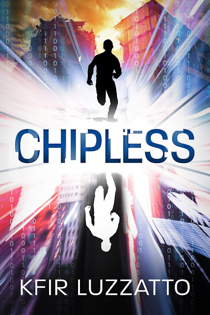 chipless, kfir-luzzatto, book