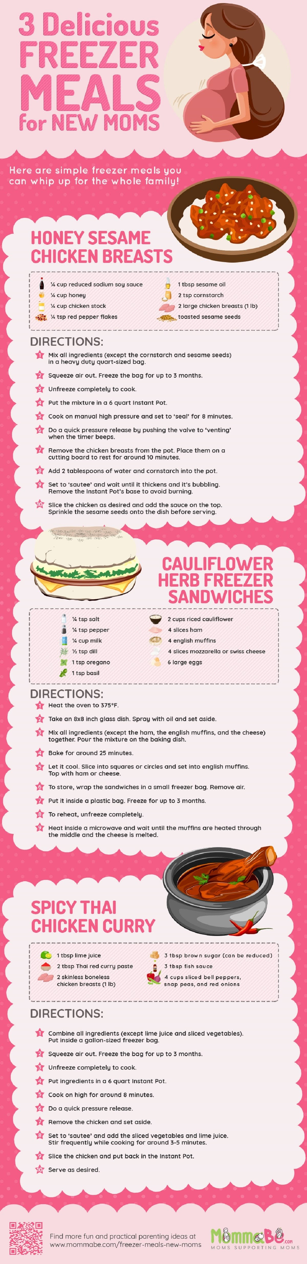 13-healthy-freezer-meals-for-new-moms-infographic