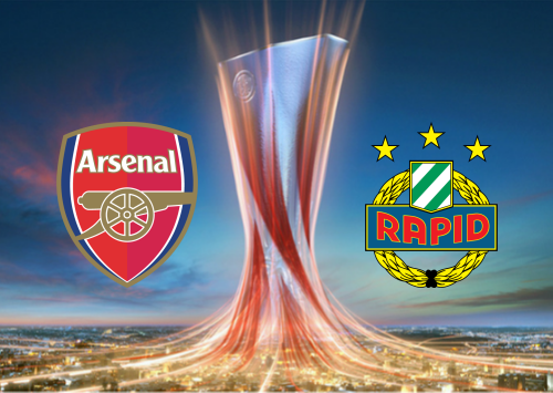 Arsenal vs Rapid Wien -Highlights 03 December 2020