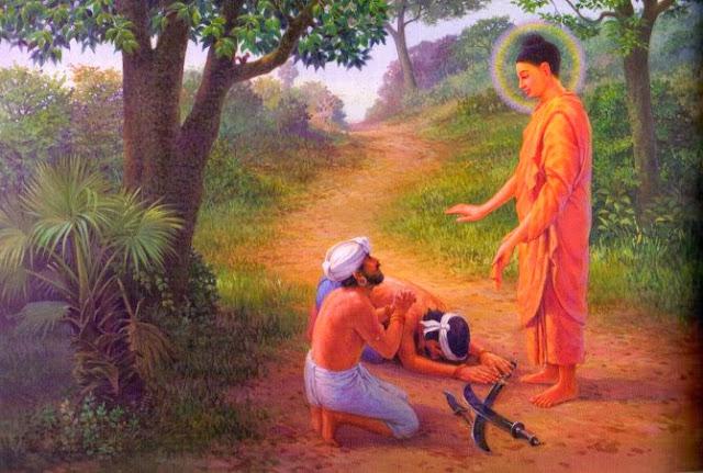 Đạo Phật Nguyên Thủy - Đường Xưa Mây Trắng - Chương 75: Những giọt nước mắt sung sướng của Sudatta