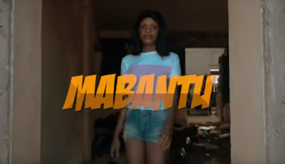 VIDEO Mabantu – Mguu Pande Mp4 Download