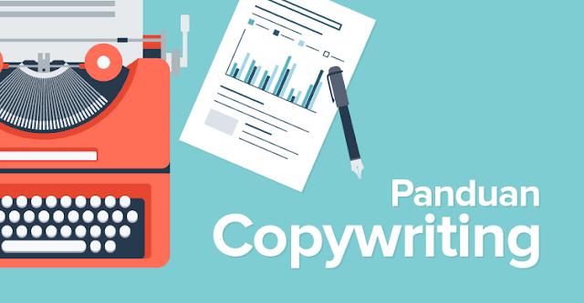 Belajar copywriting, panduan copywriting