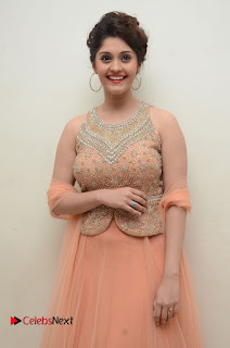 Actress Surabhi Pictures at Gentleman Audio Launch  0102
