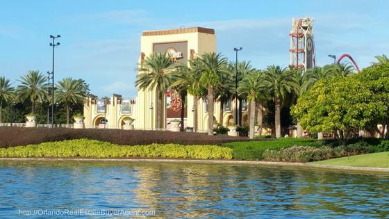 Luxury Homes in Orlando FL