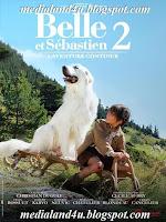 Belle y Sebastian, la aventura continua
