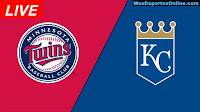 Minnesota-Twins-vs-Kansas-City-Royals