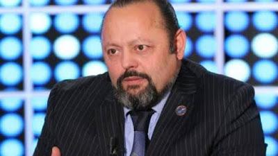 Ένοχος ο Αρτέμης Σώρρας για τα χιλιάδες εξώδικα προς τις εφορίες