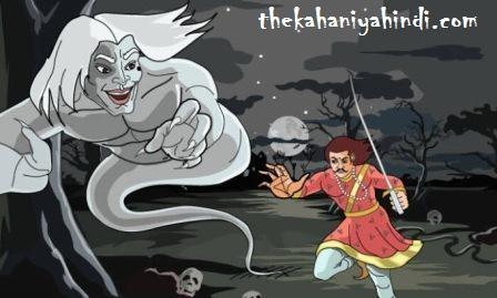 Vikram Betal Story in Hindi | Vikram Betal Stories | वेताल पच्चीसी - आरंभ ~ thekahaniyahindi