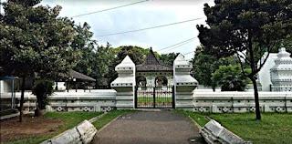 Peninggalan Kerajaan Cirebon Kanoman