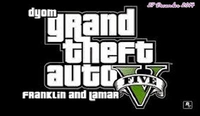 Permalink ke Mod Franklin and Lamar (DYOM)