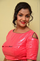 Telugu Actress Mahi Stills at Box Movie Audio Launch  0034.JPG