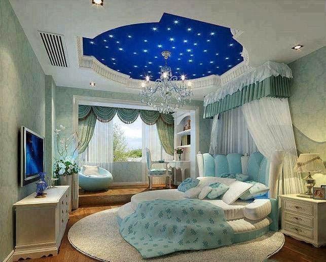 good interior wallpaper