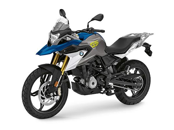 BMW Motorrad tem condições especiais de comercialização em fevereiro