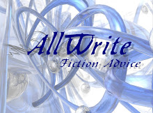 All Write Fiction Advice