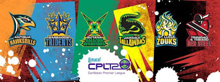 CARIBBEAN PREMIER LEAGUE T20 2017 free download pc game full version