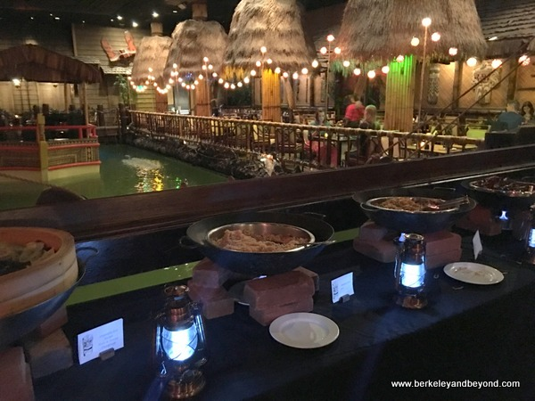 Weekend Adventures Update: San Francisco: The Tonga Room Restaurant ...