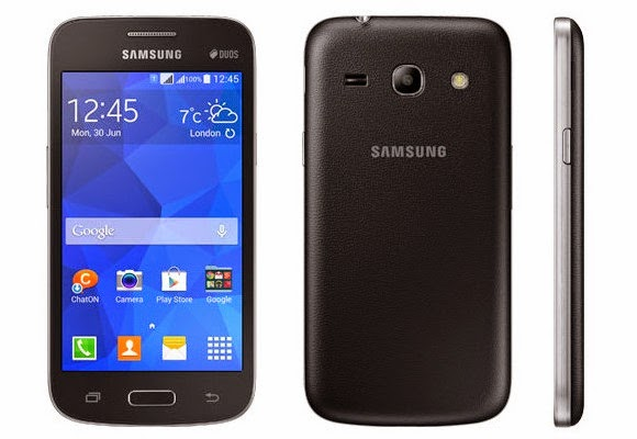 Samsung Galaxy Star 2 Plus SM-G350E