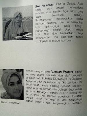 Kumpulan Kisah Perempuan