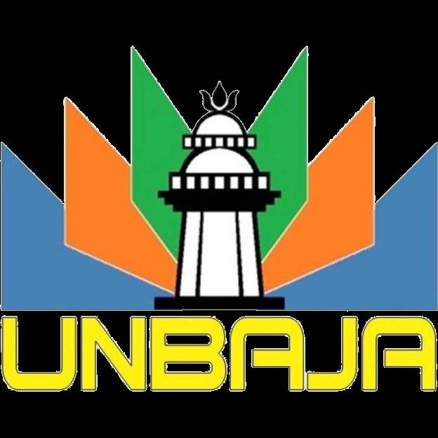 Cara Pendaftaran Online Penerimaan Mahasiswa Baru (PMB) Universitas Banten Jaya (Unbaja) - Logo Universitas Banten Jaya (Unbaja) PNG JPG