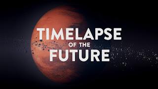 Documental Timelapse del futuro Online