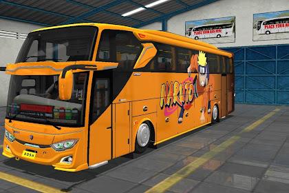 Liveri Mod Bus Scania