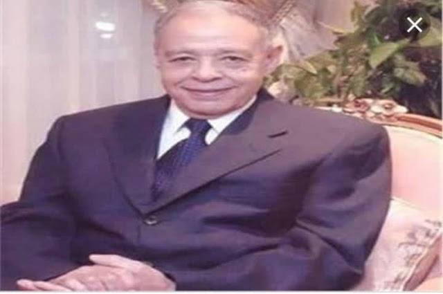 عاجل الصحفي إبراهيم سعدة في ذمة الله