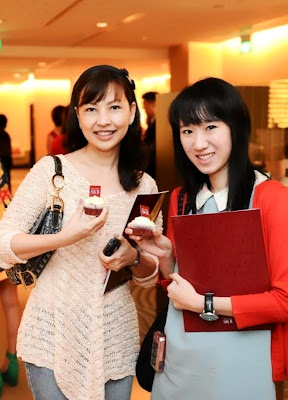 shirley luxury haven, sk-ii event