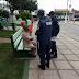Altinho-PE: Guarda Municipal realiza trabalho de orientação aos munícipes quanto ao uso obrigatório da máscara como prevenção do novo coronavírus