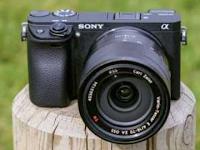 Pengturan Video Pada Kamera Sony A6000