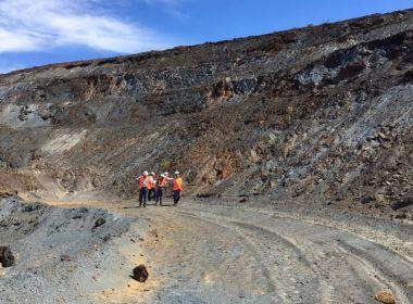 Mineração privada: 60% dos municípios da Bahia estão em lista de áreas para concessão; Municípios da região oeste na lista