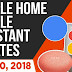 Google Home and Google Assistant New Updates and New Features for September 30, 2018