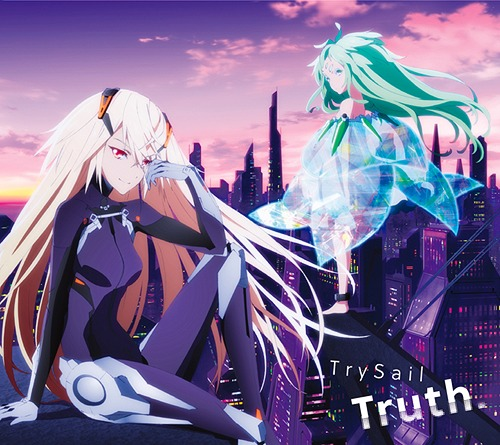 Truth. by TrySail [Nodeloid]