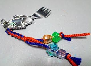 三つ編み四つ編み五つ編み,3-braid 4-braid and 5-braid,3束辫子4束辫子5束辫子