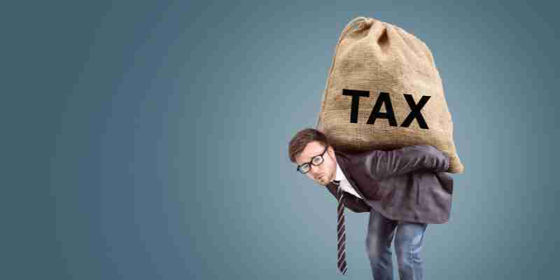 What is Indirect Tax? Definition of Indirect Tax