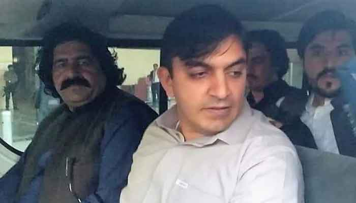Before Pak Army Arrived Mohsin Dawar Was Ready to Move