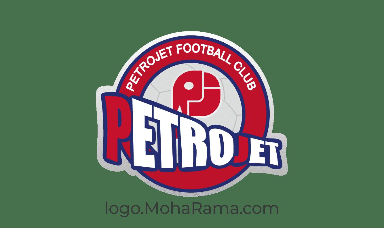 تحميل شعار نادى بتروجيت الرياضى   Petrojet Sports Club