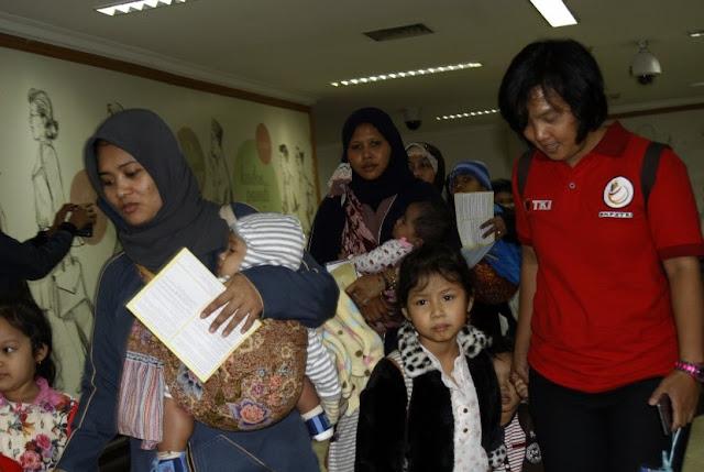 Pemerintah Taiwan Tak Akan Batasi Jumlah TKI dari Indonesia, Berikut Alasannya